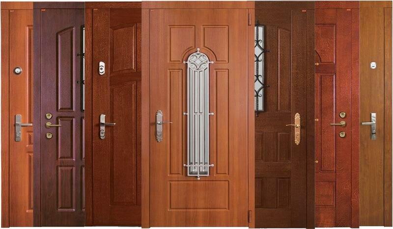 двери на лермонтова 6